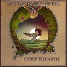 Gone To Earth von Barclay James Harvest , Original (1977)  /  Top