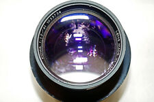 81mm CINE SUPER-35 4/3 NEX F1.2  FAST MACRO CLOSE-UP KOWA X-RAY LENS made JAPAN