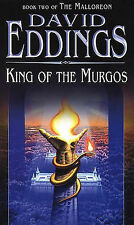 King Of The Murgos: (Malloreon 2) (THE MALLOREON), David Eddings
