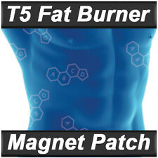 T5 FAT BURNER PATCH- NO PILLS! -STRONGEST WEIGHT LOSS DIET SLIMMING INNOVATION