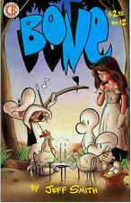Bone # 12 (Jeff Smith) (2nd printing) (USA, 1994)