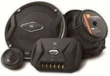 "JBL GTO609C 6.5"" CAR AUDIO 2-WAY COMPONENT SPEAKER SYSTEM"