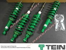 TEIN New Release Street Basis Z Coilovers for 2008-2014 Subaru WRX Hatchback