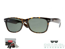Ray Ban 2132 902L 55 new wayfarer  occhiali da sole new sunglasses sonnenbrille
