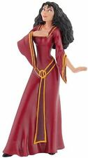 Bullyland Disney's Tangled Mother Gothel Hand Painted Figurine Toy Cake Topper