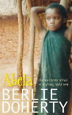 Abela: The Girl Who Saw Lions, Doherty, Berlie