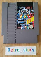 Nintendo NES Pin Bot PAL