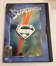SUPERMAN  SNAPPER DVD  C. Reeve