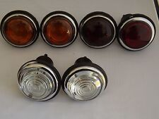 CLASSIC LUCAS L488   SIX PACK  LIGHT UNIT  12V