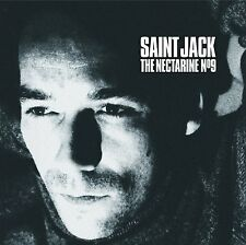 THE NECTARINE NO. 9 - SAINT JACK - NEW CD ALBUM