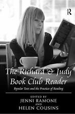 The Richard & Judy Book Club Reader: Popular Texts and the Practices of Reading