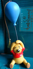 WDCC Winnie the Pooh - Up the Honey Tree 1997 Ornament - Walt Disney Classics