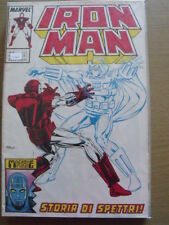 IRON MAN n°5 1987 ed. Play Press   [SP13]