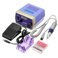 30000RPM Electric Nail Art Drill File 36Bits Manicure Pedicure Machine Kit Set