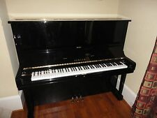 "Yamaha U3 52"" Professional Vertical Upright piano"