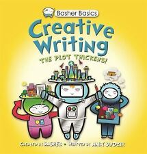 Basher Basics: Creative Writing, Budzik, Mary, Basher, Simon, Good Book