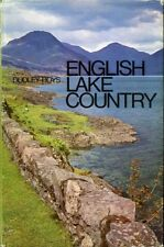 English Lake Country by Dudley Hoys (hardback)