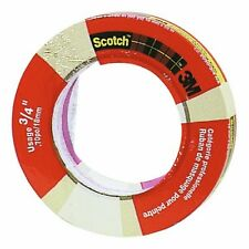"Scotch 3/4""x 60yd Painter´s Masking Tape by 3M 2050-.75A"