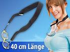 Brillenband Sport Halteband für alle Brillen 40cm Neu