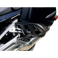 MC Enterprises - 1400-310P - Side Bag Guards, Gloss Black~