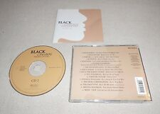 CD  Black Cream - The Best Of Soul CD2  16.Tracks  2004  25