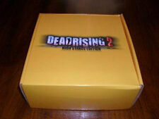 Dead Rising 2 Fortune City Poker Set - High Stakes Edition - 100 Chips - Cards