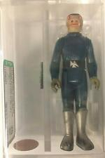 Sears Star Wars Snaggletooth Blue Loose Figure / HK AFA 70