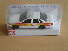 TOP!!! BUSCH 47625 Chevrolet Caprice Fire Department New York 1:87 in OVP!!!