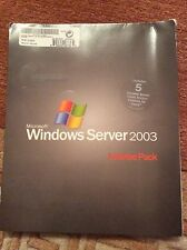 Microsoft windows terminal server services 2003 5 utilisateur cal standard enterprise
