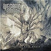 We Came as Romans - Tracing Back Roots (2013) a day to remember enter shikari