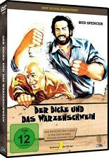 Bud Spencer - Der Dicke und das Warzenschwein (New Digital Remastered)