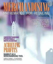 Merchandising Mathematics for Retailing by Cynthia R. Easterling, Marian H....