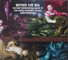 Beyond the Sea - surf instro covers compilation CD