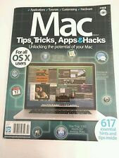 MAC Tips, Tricks, Apps and Hacks Software Manuel Magazine