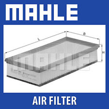 Mahle Air Filter LX1295 - Fits Citroen C5, Peugeot 406, 607 - Genuine Part