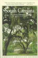 Compass American Guides : South Carolina-ExLibrary
