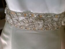 Wedding Gown Ilissa By Demetrios Sz 10 Yours For The Price Of A Belt