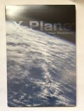 X-Plane 9 PC MAC LINUX 6 DVD NEW!