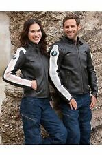 BMW Real Cowhide Leather Motorcycle Motorbike Racing Jacket Biker coats jackets