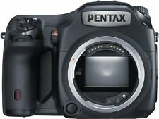 New PENTAX 645Z Medium Format Digital SLR Camera (Body Only) 645 Z  Ricoh og