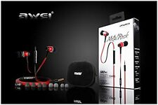 AWEI S80vi High Bass Headset with Mic for Iphone & android phones.