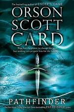 Pathfinder by Orson Scott Card (2011, Paperback)