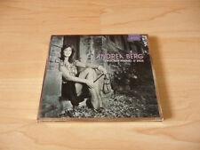 Doppel CD Andrea Berg - Zwischen Himmel & Erde - 2009 - 17 Songs