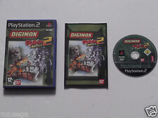 DIGIMON RUMBLE ARENA 2 per Playstation 2