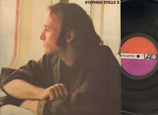 STEPHEN STILLS 2 Two 1971 LP foc GATEFOLD Dr John Nils Lofgren David Crosby