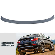 PRIMER For BMW F16 F86 X6 Sport Performance Trunk Spoiler Wing xDrive35i  16