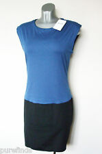 WOLFORD MILA DRESS, COLOUR BRILLIANT/BLACK SIZE 38, UK 12, USA 8-10, New in box