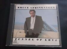 BRUCE SPRINGSTEEN-TUNNEL OF LOVE-COLUMBIA CK 40999 DIDP 70708 DADC MINT CD
