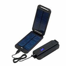 OpenBox Powertraveller Powermonkey Extreme 5V and 12V Solar Portable Charger