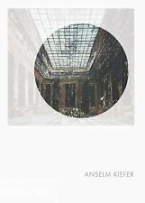 Phaidon Focus: Anselm Kiefer : Phaidon Focus by Matthew Biro (2013, Hardcover)